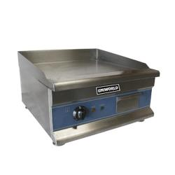 "Uniworld - UGR-CH20 - Economy 20"" Electric Countertop Griddle image"