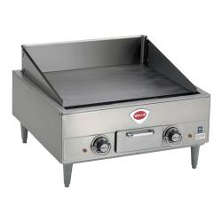 "Wells - G-13 - 22"" Electric Griddle image"