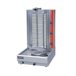 Uniworld - VBR-3 - Electric Gyro/Vertical Broiler image