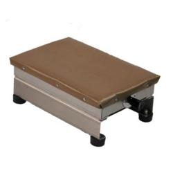 Alfa - TT-69 - 6 in x 9 in Heat Seal® Hot Plate Wrapping Unit image