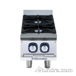 Electrolux-Dito - 169000 - 2 Burner Table Top Gas Range image