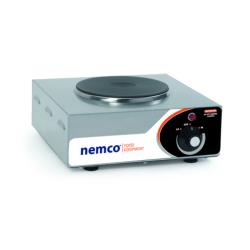 Nemco - 6310-1 - 120V Single Burner Hot Plate image