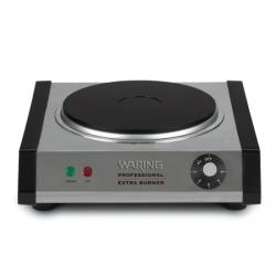Waring - WEB300 - Single Solid Top Countertop Burner - 120V image