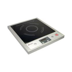 Adcraft - IND-A120V - Slim Design Countertop Induction Cooker image