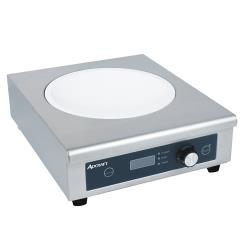 Adcraft - IND-WOK208V - Wok Induction Cooker (208V) image