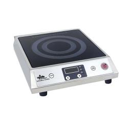 Update - IC-1800WN - Induction Cooker image