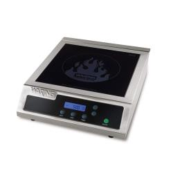 Waring - WIH400 - 11 in Countertop Induction Range image