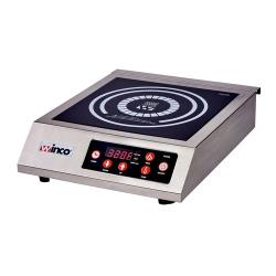 Winco - EIC-400 - 120V Electric Induction Cooker image