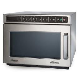 Amana - HDC12A2 - 1200 Watt Digital Commercial Microwave Oven image