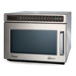 Amana Hdc182 1800 Watt Commercial Microwave Oven Image