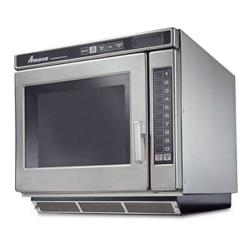Amana - RC17S2 - 1700 Watt Digital Commercial Microwave Oven image