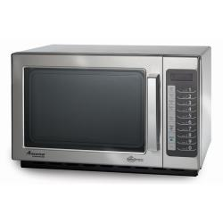 Amana - RCS10TS - 1000 Watt Digital Commercial Microwave Oven image