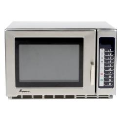 Amana - RFS12TS - 1200 Watt Commercial Microwave Oven image