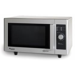 Amana - RMS10DS - 1000 Watt Dial Type Commercial Microwave Oven image