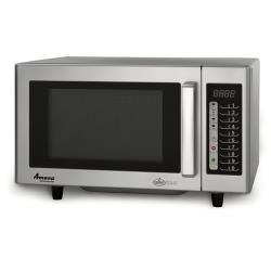 Amana - RMS10TS - 1000 Watt Commercial Microwave Oven image