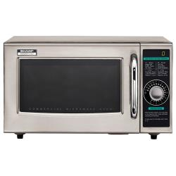 Sharp Electronics - R-21LCF - 1000 Watt Commercial Microwave Oven image