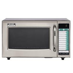 Sharp - R-21LVF - 1000 Watt Commercial Microwave Oven image