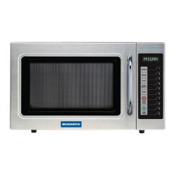 Turbo Air - TMW-1100ER - Green World 1000 Watt Commercial Microwave Oven image