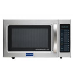 Turbo Air - TMW-1100NE - 1,000W Radiance Programmable Microwave image