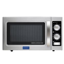 Turbo Air - TMW-1100NM - 1000 Watt Radiance Dial Type Microwave Oven image
