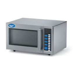Vollrath - 40819 - 1000 Watt Commercial Microwave Oven - Digital image