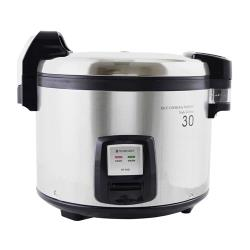 30 Cup Rice Cooker image