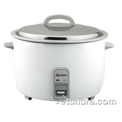 Adcraft - RC-E25 - 25 Cup Electric Commercial Rice Cooker image