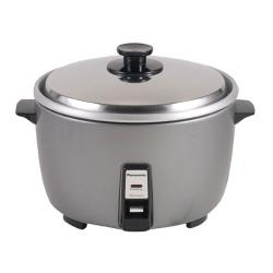 Panasonic - SR-42HZP - 23 Cup Electric Commercial Rice Cooker image