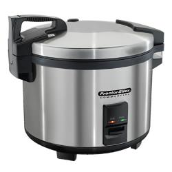 Proctor Silex - 37540 - 40 cup Rice Cooker and Warmer image