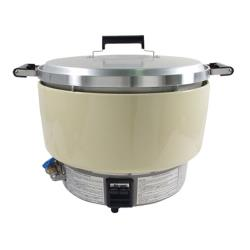 Rinnai - RER55AS - 55 Cup Commercial Gas Rice Cooker image