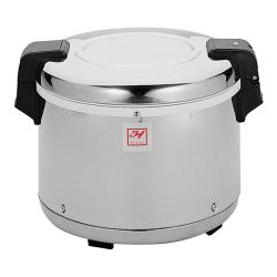 Thunder Group - SEJ20000 - 30 Cup Stainless Steel Rice Warmer image