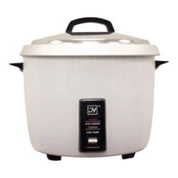 Thunder Group - SEJ50000T - 30 Cup Non-Stick Rice Cooker & Warmer image
