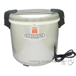 Town  - 56919 - RiceMaster® Electric Rice Warmer image