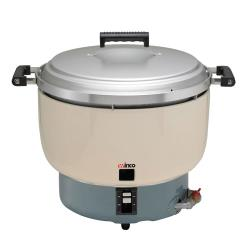 Winco - GRC55 - 55 Cup Rice Cooker image
