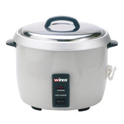 Winco - RC-P300 - 30 Cup Rice Cooker image