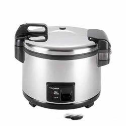 Zojirushi - NYC-36ST - 3.6 L Electric Rice Cooker image