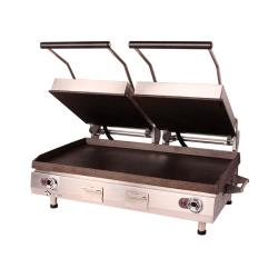 Star Manufacturing - PSC28IE - Pro-Max® 28 in Smooth Sandwich Grill image