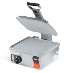 Vollrath - 40791 - Cayenne® Electric Countertop Sandwich Press w/ Smooth Plates image
