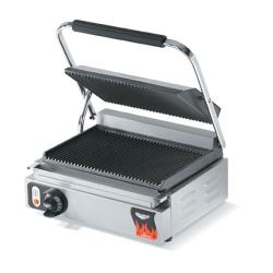 Vollrath - 40794 - Cayenne® Single Cast Iron Panini Grill image