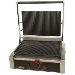 Winco - EPG-1 - 14 in Single Panini Grill image