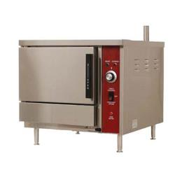 Crown Steam - EPX-3 - StratoSteam 3-Pan Electric Countertop Convection Steamer image