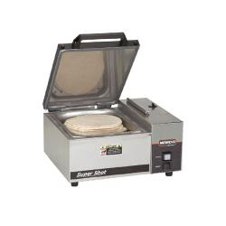Nemco - 6600 - Super Shot 1/2 in Pan Countertop Steamer image