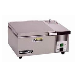 Roundup - DFW100 - Deluxe Steam Countertop Food Warmer image