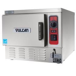 Vulcan - C24EO3 - 3 Pan Countertop Convection Steamer image