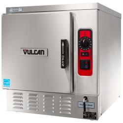 Vulcan - C24EO5 - 5 Pan Countertop Convection Steamer image