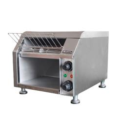 Adcraft - CVYT-120 - Conveyor Toaster image