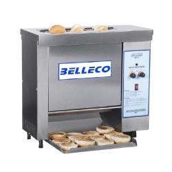 Belleco - CBT-15-240 - 13 in 240V Conveyor Contact Toaster image