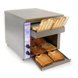 Belleco - JT1H - Countertop Conveyor Toaster- 300 Slice image