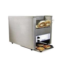 Belleco - JT2B - Conveyor Bagel Toaster image