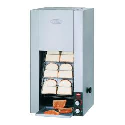 Hatco - TK-72-208 - 208V 720-Slice Toast King® Vertical Conveyor Toaster image